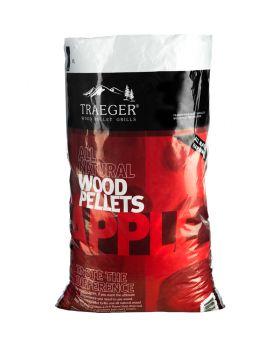 Traeger Hartholz Pellets Apfel