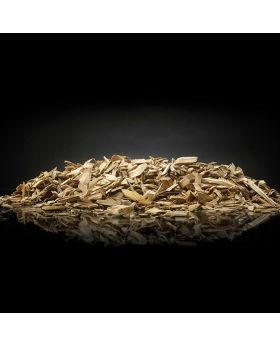 Mesquite Holz Chips, ca. 1 kg