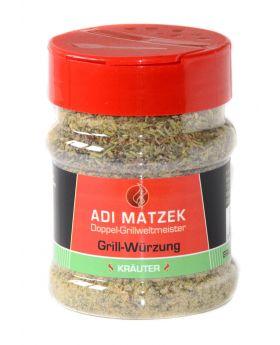 Grill-Würzung Kräuter 170g