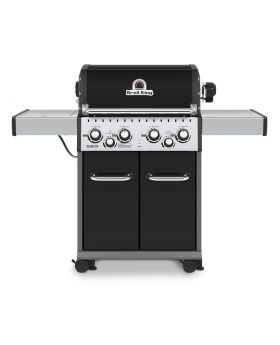 Broil King Baron 490 Black