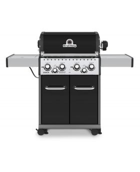 Broil King Baron 490 Black 2019