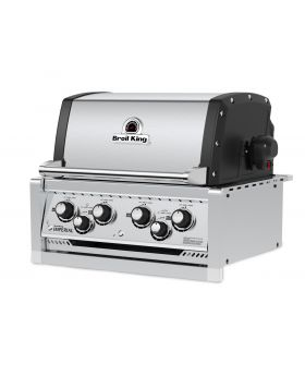 Broil King IMPERIAL™ 490 PRO Built-In