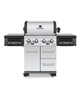 Broil King Imperial 490 XL PRO 2019