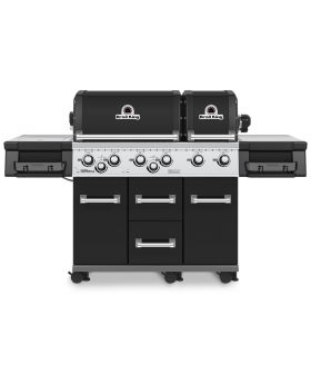 Broil King Imperial 690 XL Black 2019