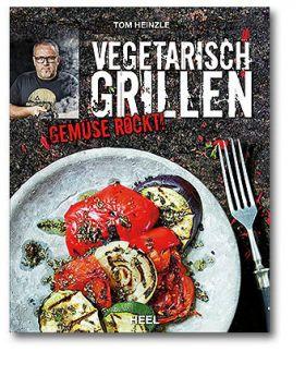 Vegetarisch Grillen/ Gmüse rockt!