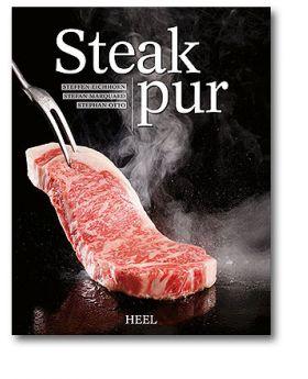 Steak pur