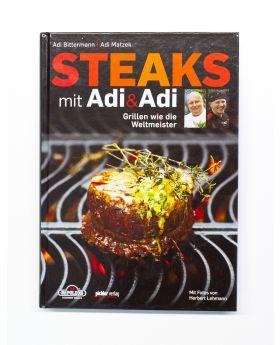 Napoleon Steaks mit Adi&Adi