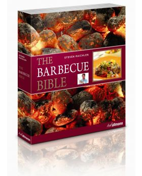 JOEs The Barbecue Bible, dt. Erstauflage neu überarbeitete