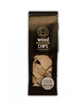 Grillgold Wood Smoking Chips / Ahorn