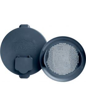 Traeger PELLET Aufbewahrungseimer-Deckel & Filter Kit