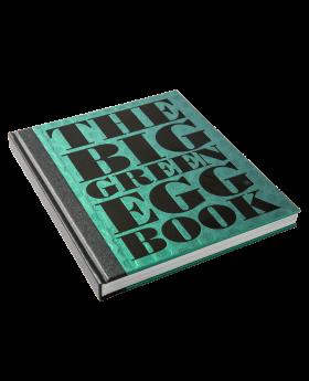 Big Green Egg Buch Deutsch