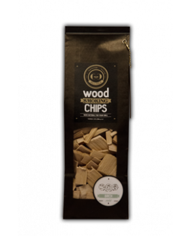 Grillgold Wood Smoking Chips / Birke