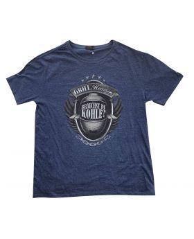 Grill Heaven - Brauchst du Kohle T-Shirt L