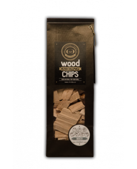 Grillgold Wood Smoking Chips / Buche