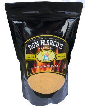 Don Marco's Carolina Mustard 630g Beutel