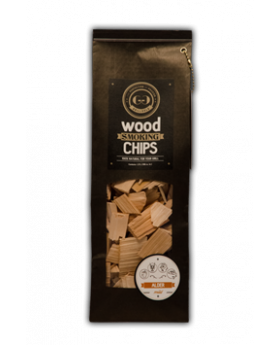 Grillgold Wood Smoking Chips / Erle