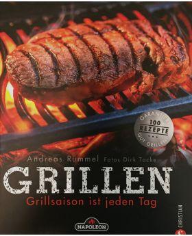 Napoleon Grillen-Grillsaison ist jeden Tag