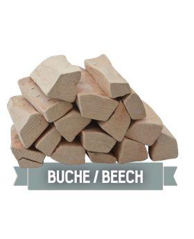 Smoker Wood-Buche-10kg