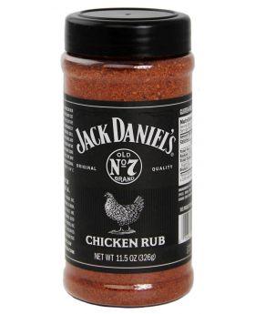Chicken Rub Gewürzmischung für Geflügel