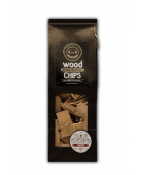 Grillgold Wood Smoking Chips / Kirsche