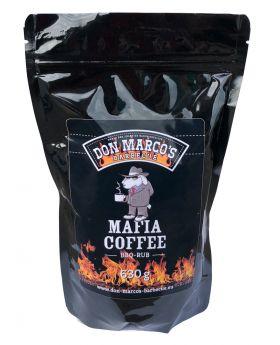 Don Marco's Mafia Coffee Rub 630g Beutel