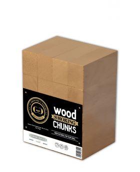 Wood Smoking Chunks / Birke