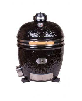 MONOLITH CLASSIC BLACK BBQ Guro ohne Gestell