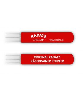 Radatz Käsekrainer Stupfer