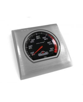 Napoleon Deckel Thermometer für Triumph und LE Serie