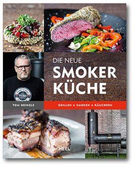 Die neue Smoker-Küche