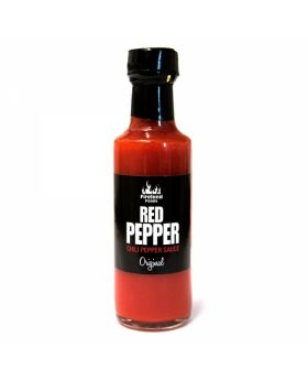 Fireland Foods Red Pepper Original, 100ml