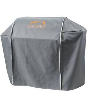 Traeger Allwetter-Abdeckhaube für Ironwood 885, lang