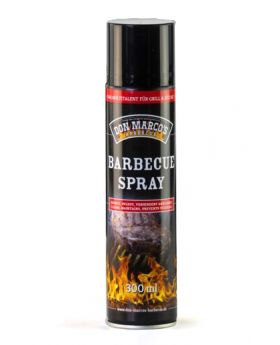 Don Marco's Barbecue Spray 300ml