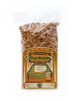 Axtschlag Wood Smoking Chips Erle 1 kg