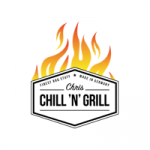 Chris Chill'n'Grill