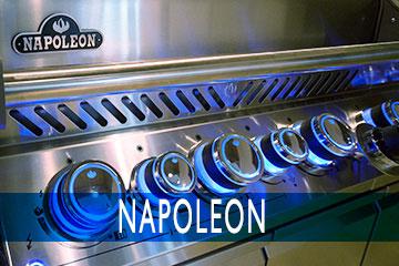 Napoleon Griller