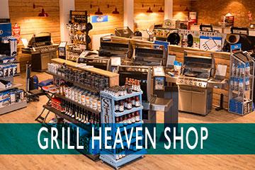 Grill Heaven Shop