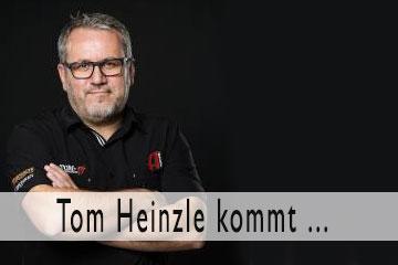 Tom Heinzle