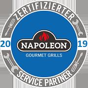 Napoleon Service Partner
